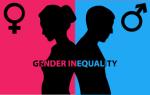 gender equality 2