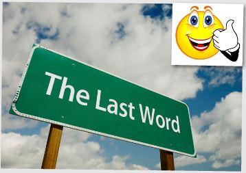 last word1