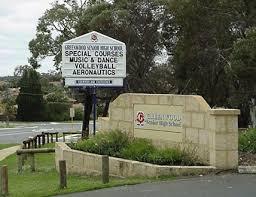 greenwood college entrance