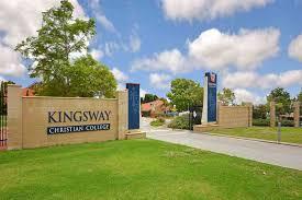 Kingsway College 2