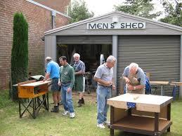 Men's Shed