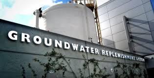 water-replenishment
