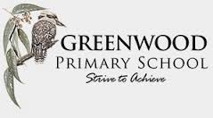 Greenwood PS logo