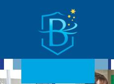 Butler emblem