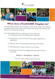 YouthCARE Chaplain