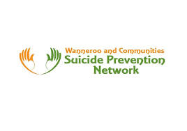 suicide prevetion network
