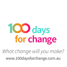 100 days for change