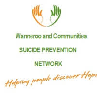 suicide prevention network