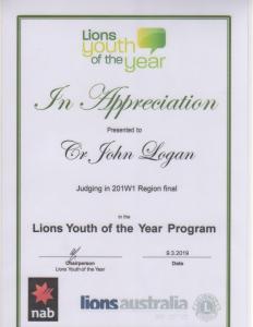 Lions YOY