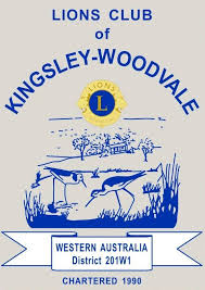 Kingsley-Woodvale Lions