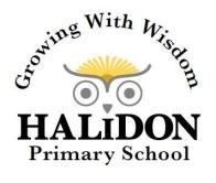 new Halidon PS