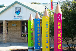 Beaumaris PS